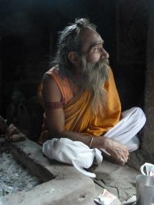 Sadhu Parmanand