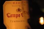 Good old wine